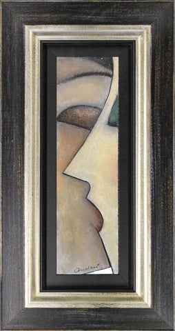 Ultimate Kiss Original by Andrei Protsouk *SOLD*-Original Art-Andrei-Protsouk-artist-The Acorn Gallery