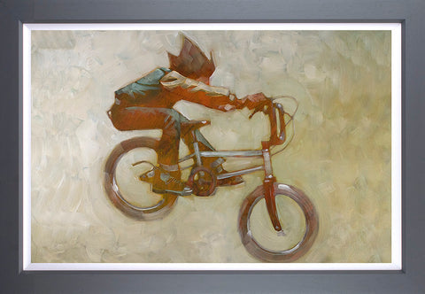 Big Air by Craig Davison *NEW*