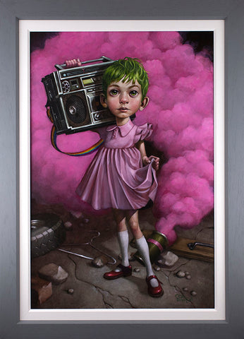 Make Your Own Kind Of Music by Craig Davison *NEW*