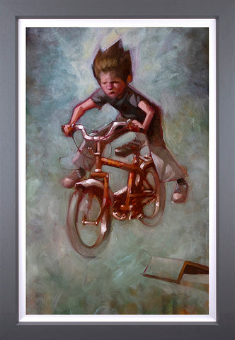 No Footer by Craig Davison *NEW*