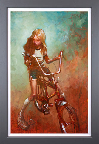 Roam The Chrome by Craig Davison *NEW*