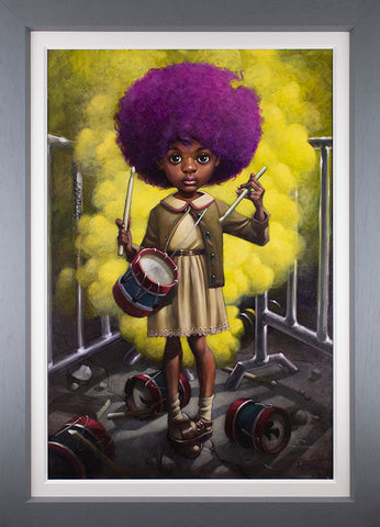Sound Of The Funky Drummer by Craig Davison *NEW*