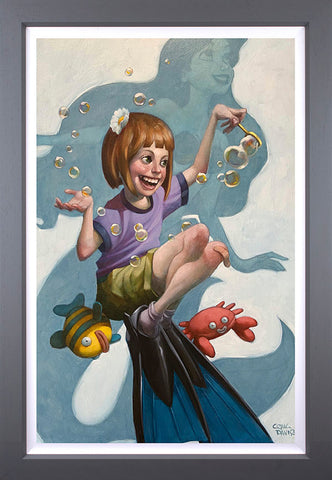 Under The Sea by Craig Davison *NEW*