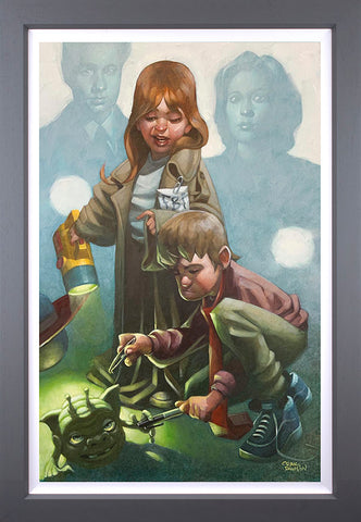 X-Factor by Craig Davison *NEW*
