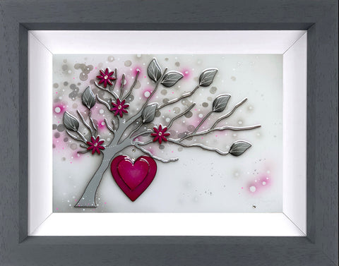 My Heart Belongs to You Boutique Original by Kealey Farmer *SOLD*