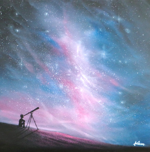 New Getting Lost In The Stars Original Danny Abrahams