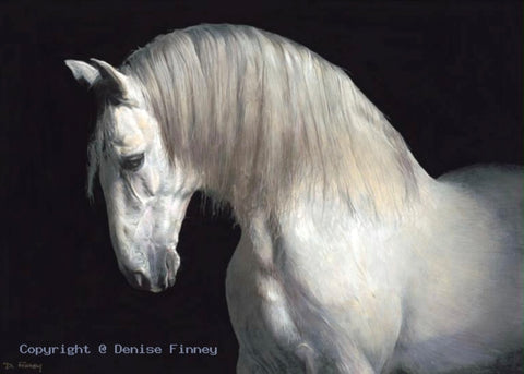 Grande by Denise Finney