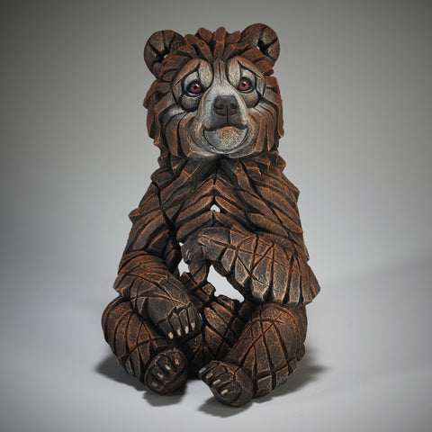 Bear Cub by Edge Sculpture *NEW*