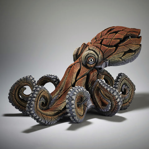 Octopus by Edge Sculpture *NEW*