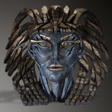 Cleopatra Queen Of The Nile by Edge Sculpture