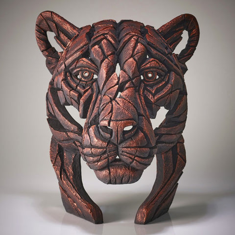 Panther by Edge Sculpture
