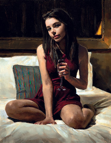 Bella by Fabian Perez *NEW*