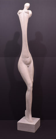 Elegance Sculpture by Hamish Herd