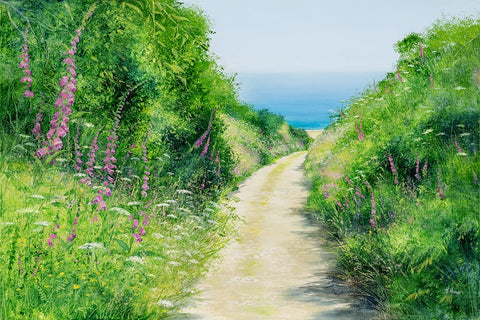 Down To The Beach by Heather Howe *NEW*
