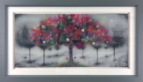 Be Different by Kealey Farmer-Limited Edition Print-The Acorn Gallery-Kealey-Farmer-artist-The Acorn Gallery