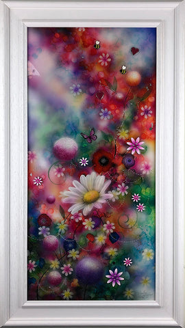 Bloom Standard by Kealey Farmer-Limited Edition Print-The Acorn Gallery-Kealey-Farmer-artist-The Acorn Gallery