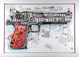 Deviant Love Original by Keith McBride *NEW*
