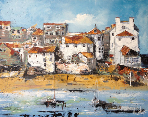 St.Ives Original by Mike Jackson *SOLD*
