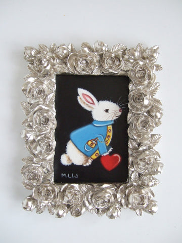 A Little Gift Of Love Original by Marie Louise Wrightson *NEW*