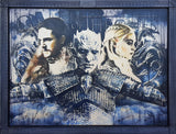 Winter Is Here (Game Of Thrones) Original by Rob Bishop