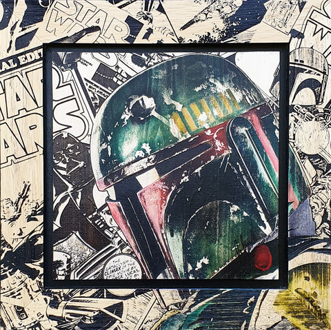 Boba Fett (EF) by Rob Bishop