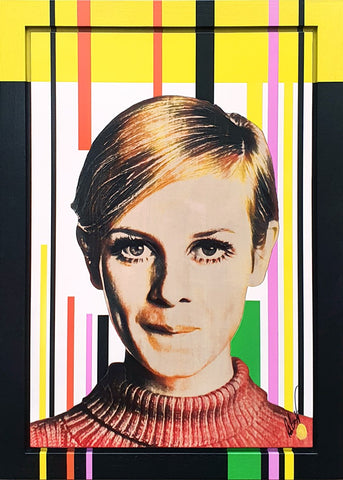 Twiggy by Rob Bishop