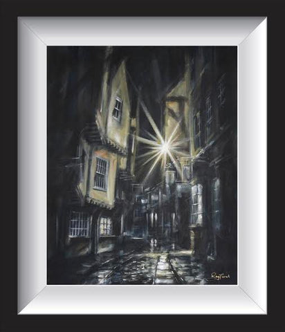 The Shambles Original by Rayford