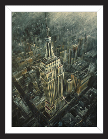 The Empire State by Rayford