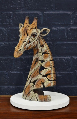 Giraffe by Edge Sculpture *NEW*-Sculpture-EDGE-Sculpture-Matt-Buckley-artist-The Acorn Gallery