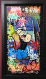 Popeye Original by Sleek Studio *SOLD*
