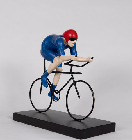 The Fastest Sculpture by Mackenzie Thorpe *NEW*