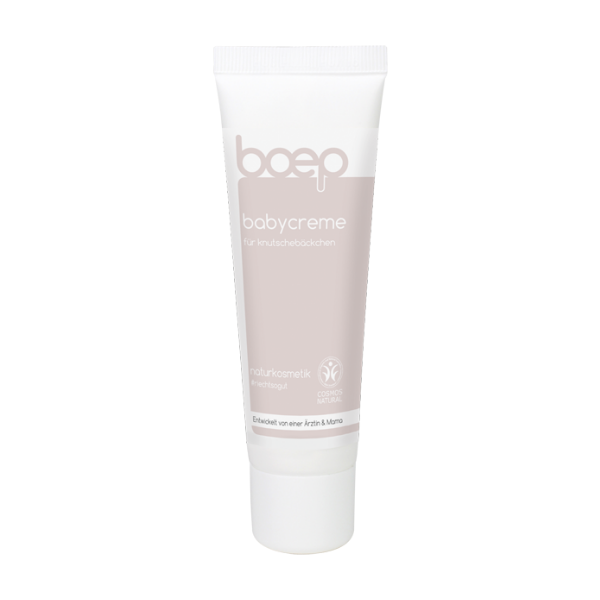 Das Boep - Baby Cream 50ml