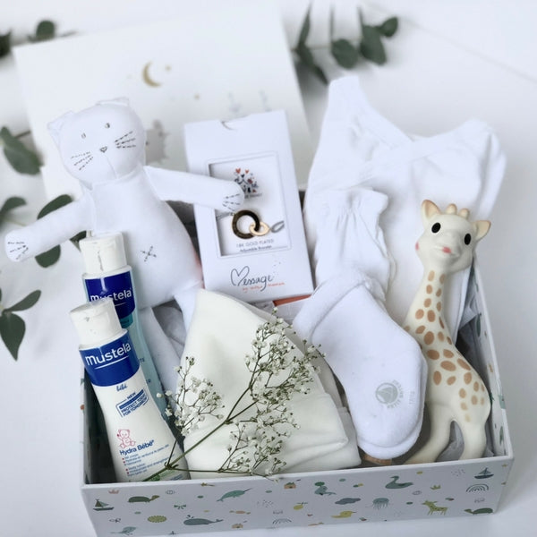 The Newborn Gift Box