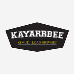kayarrbee brand image in color