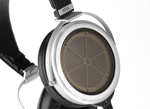 SR-009S Signature Electrostatic Earspeaker with Gold Plate