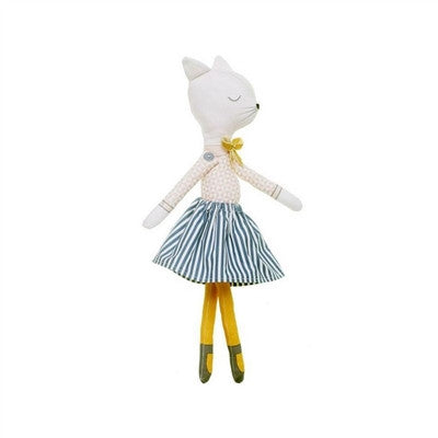 Pani Pieska Kitty Lady Doll