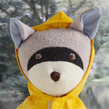 Hazel Village Accessories - Raincoat Outfit