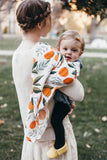 Swaddle - Clementine - Clementine Kids - Dapper Mr Bear - www.dappermrbear.com - NZ