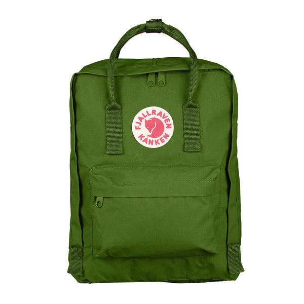 Kanken Classic Backpack - Leaf Green - Dapper Mr Bear - www.dappermrbear.com - NZ - Fjllraven