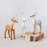Down to the Woods Miniature Natural Doe