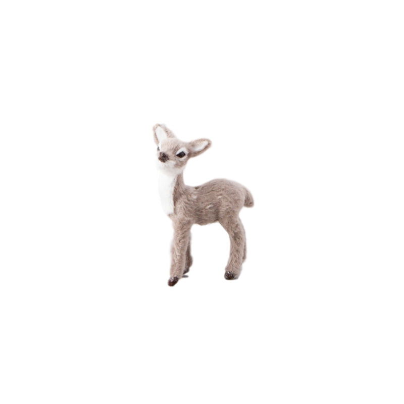 Down to the Woods Miniature Grey Fawn