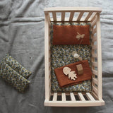 Wooden Doll's Bed (only 2 left!)