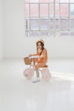 Banwood Trike - Pink - MARCH PREORDER