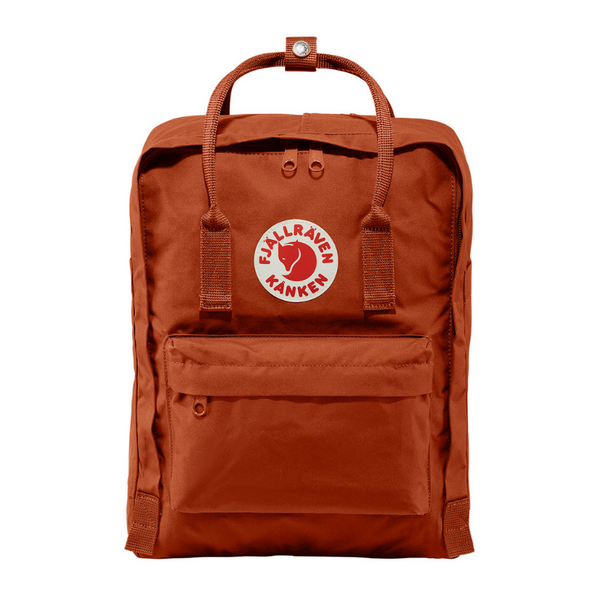 Fjallaven - Kanken Classic Backpack - Autumn Leaf - Dapper Mr Bear - www.dappermrbear.com - NZ