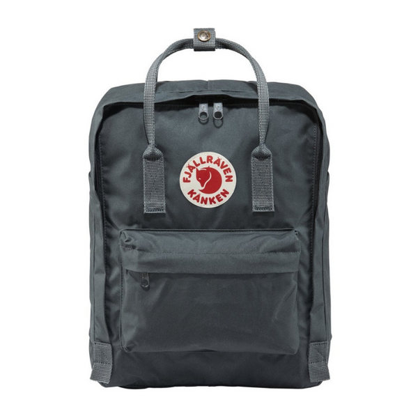 Fjallraven - Kanken Classic Backpack - Dusk - Dapper Mr Bear - www.dappermrbear.com