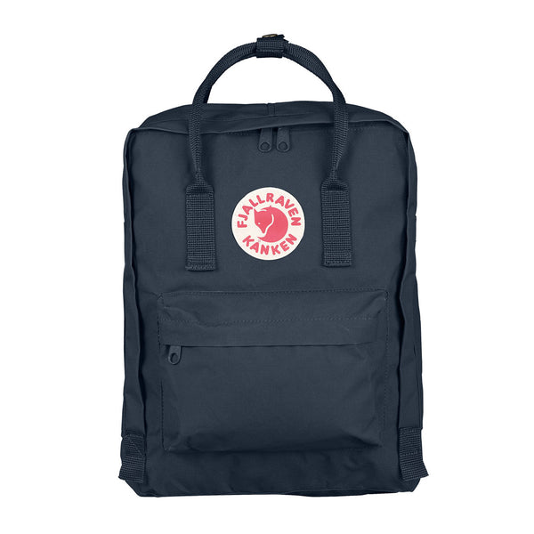 Kanken Classic Backpack - Navy - Dapper Mr Bear - NZ - Fjallraven - www.dappermrbear.com