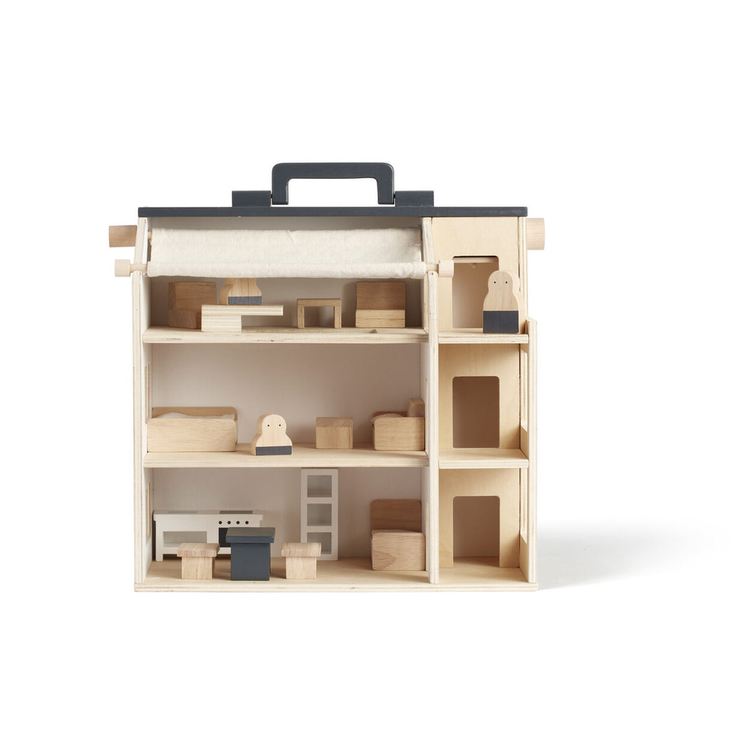 Kids Concept Studio House with Furniture