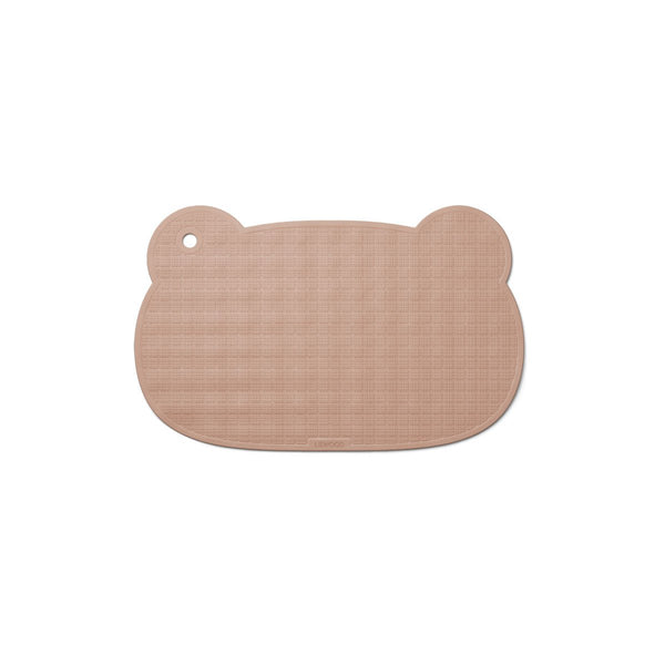 Liewood Sailor Bathmat - Mr Bear Rose - Dapper Mr bear - www.dappermrbear.com - nZ