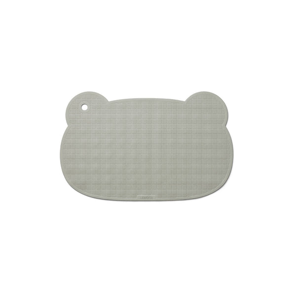Liewood Sailor Bathmat - Mr Bear Dove Blue - Dapper Mr Bear - www.dappermrbear.com - NZ