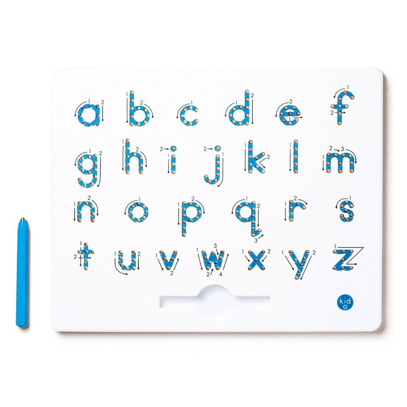 Magnatab Lower Case Board